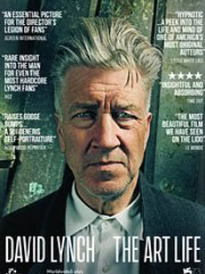 david lynch doc