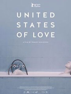 united states love