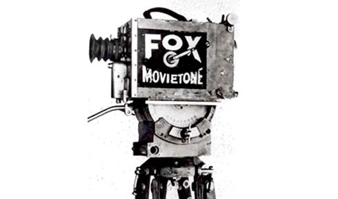 moviotone fox